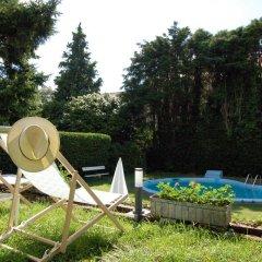 Отель Casaldomar Вилагарсия-де-Ароза бассейн фото 3