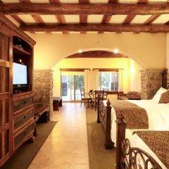 Отель Quinta Misión Студия фото 29