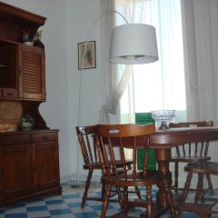 Отель La Baia di Ortigia Сиракуза в номере