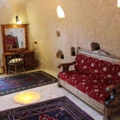 Gamirasu Hotel Cappadocia 5* Семейный люкс с двуспальной кроватью фото 4