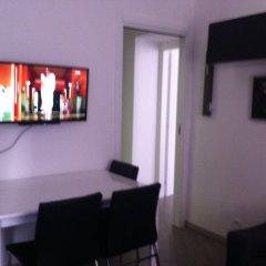 Апартаменты Nice Center Apartment удобства в номере