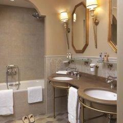 Отель Ville Sull Arno 5* Представительский номер фото 4
