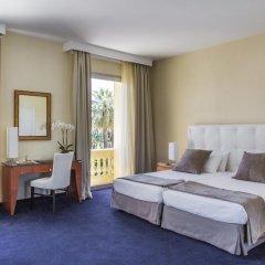 Отель Plaza Nice 4* Стандартный номер с различными типами кроватей фото 3