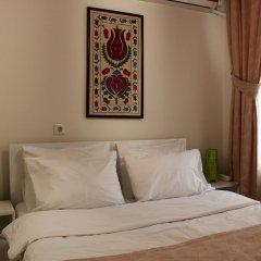 Lale Inn Ortakoy 3* Стандартный номер с различными типами кроватей фото 6