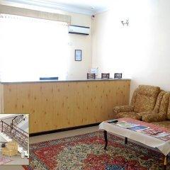 Отель Crown Tashkent интерьер отеля