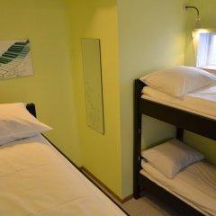 Отель Bergen Budget Hostel Норвегия, Берген - отзывы, цены и фото номеров - забронировать отель Bergen Budget Hostel онлайн детские мероприятия