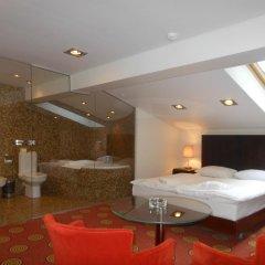 Гостиница Дона 3* Номер Делюкс с различными типами кроватей фото 3