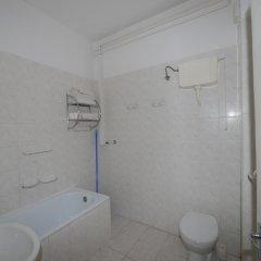 Отель Fehér Sas Panzió Венгрия, Силвашварад - отзывы, цены и фото номеров - забронировать отель Fehér Sas Panzió онлайн ванная фото 2