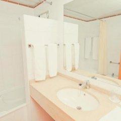 Luz Bay Hotel ванная