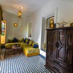 Отель Riad Amor Марокко, Фес - отзывы, цены и фото номеров - забронировать отель Riad Amor онлайн детские мероприятия фото 2