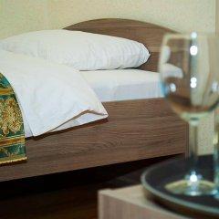 Гостиница Суворов Стандартный номер разные типы кроватей