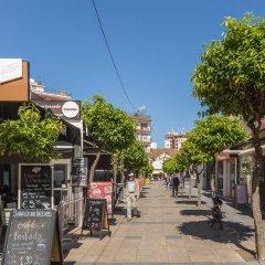 Отель Málaga Inn фото 3