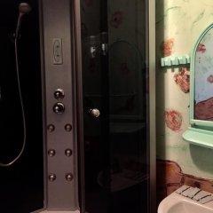 Гостиница Усадьба Рокса Стандартный номер с различными типами кроватей фото 12