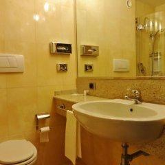 Hotel Tiffany Milano Треццано-суль-Навиглио ванная фото 4