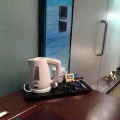 Отель Anastazia Luxury Suites & Rooms 2* Номер Комфорт с различными типами кроватей фото 2