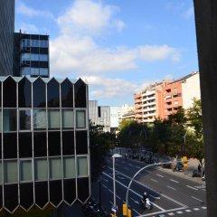 Отель Rua Suites парковка
