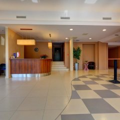 Отель Pod Grotem Польша, Варшава - отзывы, цены и фото номеров - забронировать отель Pod Grotem онлайн интерьер отеля фото 3