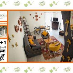 Отель Casa dos Becos фото 4