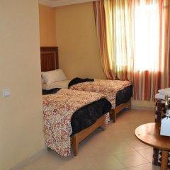 Hotel Colisee 3* Стандартный номер с двуспальной кроватью фото 5