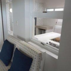 Отель South Point 3* Апартаменты с различными типами кроватей фото 24