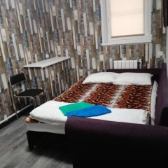 Hostel Putnik Стандартный номер фото 7