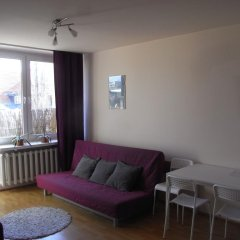 Отель Apartament Saski Варшава комната для гостей фото 5