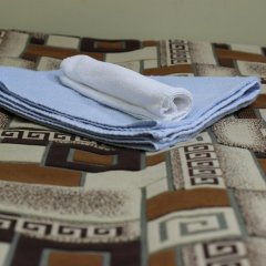 Prime Hostel Кровать в общем номере с двухъярусной кроватью фото 4