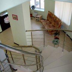 Мини-Отель Хотси-Тотси балкон