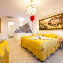 Отель Tiburtina Royal Suites комната для гостей фото 4