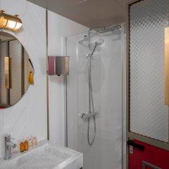 Отель Best Western Louvre Piemont 4* Стандартный номер с различными типами кроватей фото 2