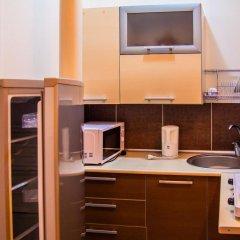 Гостиница Хозяюшка 3* Апартаменты с различными типами кроватей фото 3