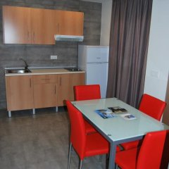 Отель Estudiotel Alicante 2* Студия с различными типами кроватей фото 13