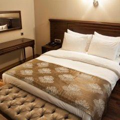 Nova Plaza Boutique Hotel & Spa 4* Номер Делюкс с различными типами кроватей фото 5