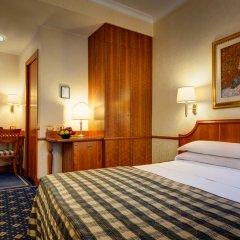 Hotel Amalfi 3* Стандартный номер с различными типами кроватей фото 10