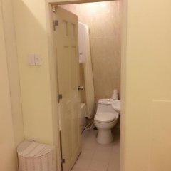 Отель Greenlife ApartHotel ванная фото 2