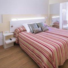 Monica Hotel 4* Номер категории Эконом с различными типами кроватей фото 7