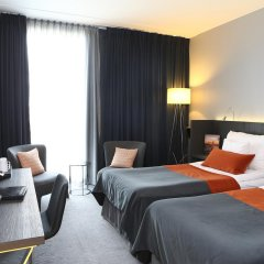 Clarion Hotel Post, Gothenburg 4* Стандартный номер с двуспальной кроватью фото 3