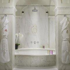 Отель Villa Cora 5* Люкс с различными типами кроватей фото 7