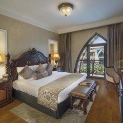 Отель Jumeirah Zabeel Saray Royal Residences комната для гостей фото 2