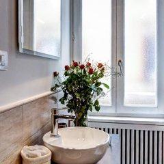 Отель Good Life Monti Стандартный номер с различными типами кроватей фото 10