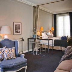 Hotel Seven One Seven 5* Полулюкс с различными типами кроватей фото 2