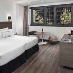 Отель Melia Galgos 4* Стандартный номер с различными типами кроватей фото 6