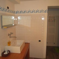 Отель Corallo Donizetti 2* Апартаменты с различными типами кроватей фото 5