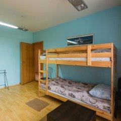 Stop-House Хостел Кровати в общем номере с двухъярусными кроватями фото 5