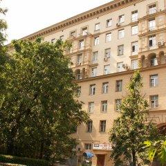 Апартаменты у Москва Сити