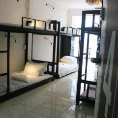 Saigon Friends Hostel Кровать в общем номере с двухъярусной кроватью фото 2