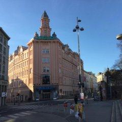 Отель Ajo Central Вена фото 4