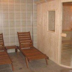 Отель Pollo Resort Солнечный берег сауна