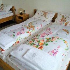 Отель Guest House Sema Стандартный номер с различными типами кроватей фото 8