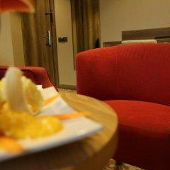 Clarion Hotel Kahramanmaras 5* Стандартный номер с 2 отдельными кроватями фото 5